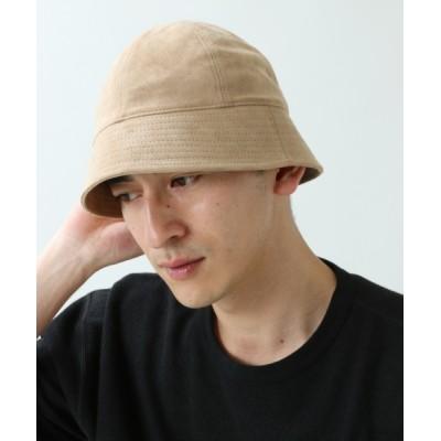 RAGEBLUE / スエードタッチセーラーハット/893697 MEN 帽子 > ハット
