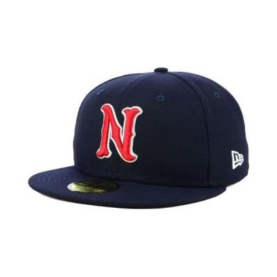ニューエラ メンズ 帽子 アクセサリー Nashville Sounds AC 59FIFTY FITTED Cap