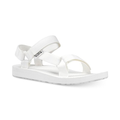 テバ サンダル シューズ レディース Women's Original Universal Sandals Bright White