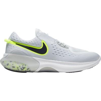 ナイキ Nike メンズ スニーカー シューズ・靴 Joyride Dual Run Grey/Volt