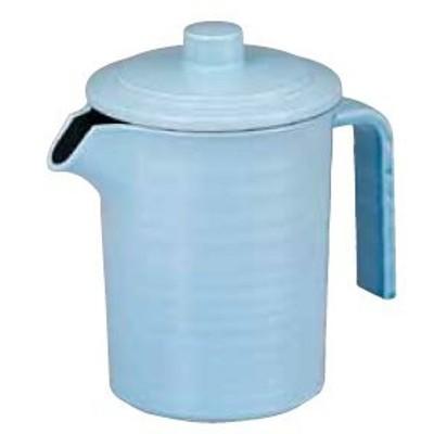 汁次(樹脂製)青磁 小/鍋のダシ入れ 6-1941-2004 7-2009-1804