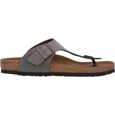 ビルケンシュトック BIRKENSTOCK メンズ ビーチサンダル シューズ・靴 flip flops Khaki