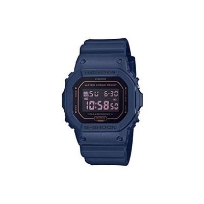 [カシオ] 腕時計 ジーショック G-SHOCK DW-5600BBM-2JF メンズ ブルー