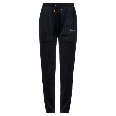 ジューシークチュール JUICY COUTURE パンツ ブラック XS ポリエステル 95% / ポリウレタン 5% パンツ