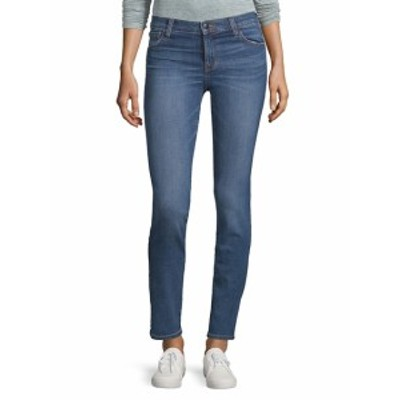 J ブランド レディース パンツ デニム Maude Mid-Rise Skinny Jeans