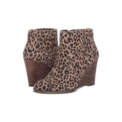 SOLE / SOCIETY レディース 女性用 シューズ 靴 ブーツ アンクル ショートブーツ Patsy - Bown Multi