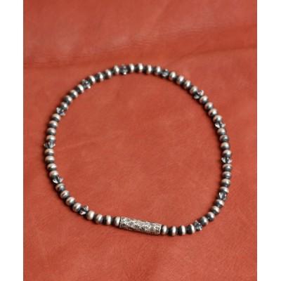 ability / GILD / ギルド / Star beads anklet スター ビーズ アンクレット / G162-AN03 MEN アクセサリー > アンクレット