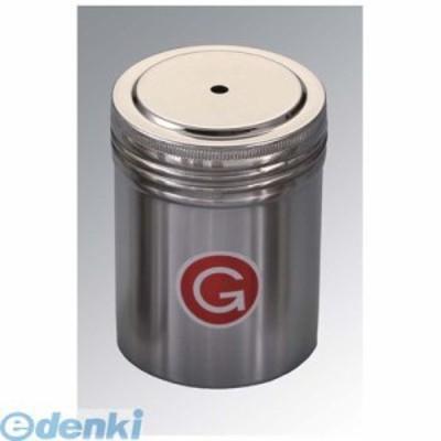 [726600] メロディー 18-8 調味缶 大 G缶 4548170013629