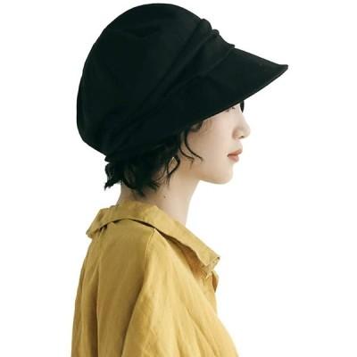 ハット レディース 帽子 小顔効果抜群 UVカット帽子 持ち運びやすい 日焼け ハット 日焼け防止 女優帽子 戸外