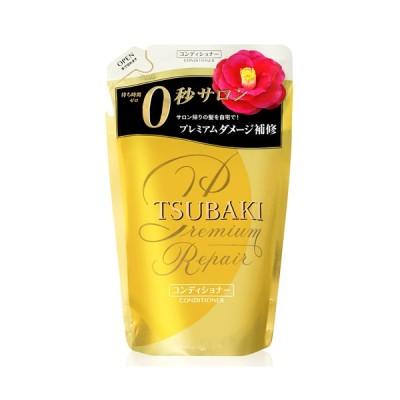 TSUBAKI(ツバキ) プレミアムリペア ヘアコンディショナー 詰替え用 330mL