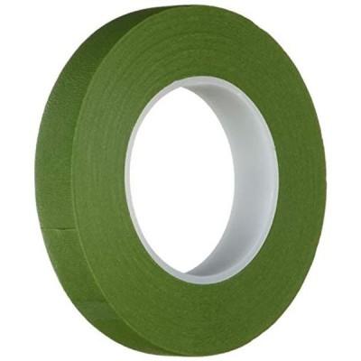 DIXIE フローラテープ12.5mm幅 / ライトグリーン