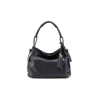 豊岡鞄 loopトートバッグNU04-102N(ブラック)