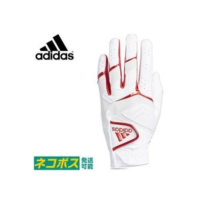 adidas(アディダス) ADIFIT -アディフィット- ノンスリップ 19 ゴルフグローブ XA250 (左手用)