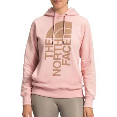 ノースフェイス レディース パーカー・スウェット アウター The North Face Women's Trivert Pullover Hoodie Evening Sand Pink