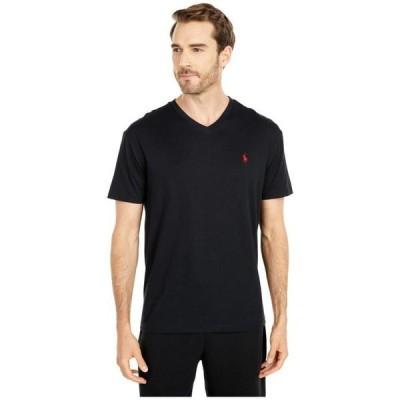 ラルフローレン メンズ シャツ トップス Classic Fit V-Neck T-Shirt