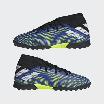 アディダス ネメシス.3 TF J ジュニア サッカートレーニングシューズ adidas FY0821