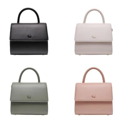 【送料無料】AGATHA(アガタ) AGT201-127 フォーマルにも使えるシンプルハンドバッグ