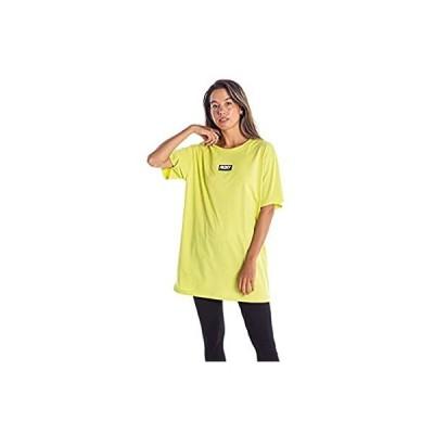 [ロキシー] Tシャツ MOVE LOOSE S/S TEE レディース LIM S