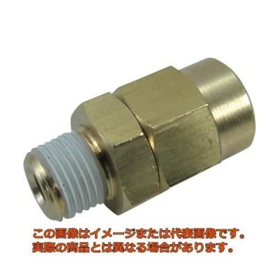 チヨダ ホースニップル 8mm・R1/8 H51M
