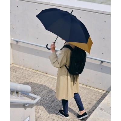 Wpc./KiU / UNISEX バックプロテクトアンブレラ MEN ファッション雑貨 > 長傘