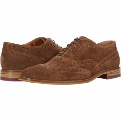 テッドベーカー Ted Baker メンズ 革靴・ビジネスシューズ シューズ・靴 Fedinos Tan