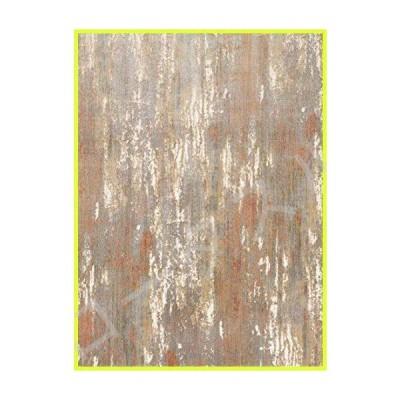 Loloi REIDGN002740 Reid Area Rug, Granite 並行輸入品