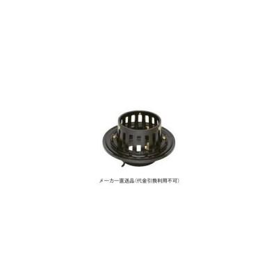 鋳鉄製ルーフドレイン たて引き用 一般型 バルコニー中継用(呼称65) ※メーカー直送代引不可 カネソウ ESB-4-65