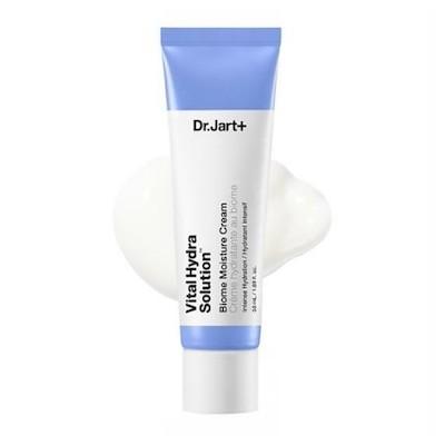 Dr.Jart Vital Hydra Solution Biome Moisture Cream ドクタージャルトバイタルハイドラソルーションバイオームモイスチャークリーム 50ml