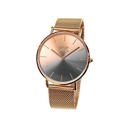 アイスウォッチ ice watch 時計 腕時計 レディース small 【241】016026/Smoky eye(スモーキーアイ) [並行輸入品]