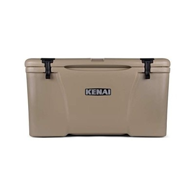 KENAI 45 Cooler, Tan, 45 QT 並行輸入品