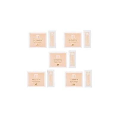 5箱セット cac化粧品 メンブレン  スーパーパックハーモナイザー