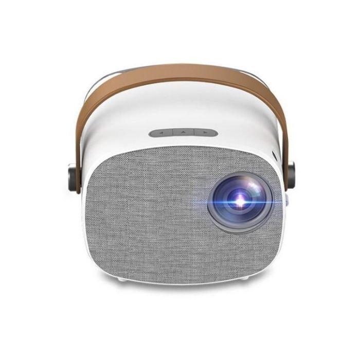 YG230 1080P小巧高清迷你家用投影機手機微型投影機LED高畫質【Love Shop】
