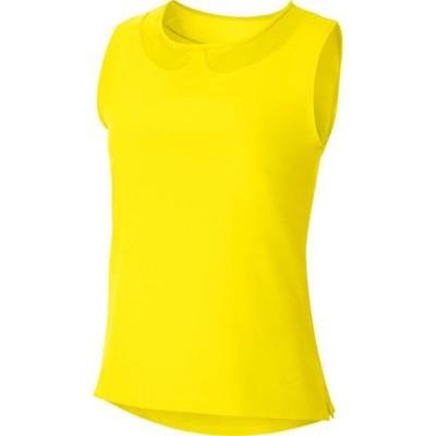 ナイキ レディース シャツ トップス Nike Women's Flex Ace Sleeveless Golf Shirt
