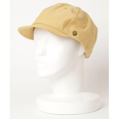 FJALLRAVEN by 3NITY / Yurutto Cap 2021 (tennen/テンネン) MEN 帽子 > キャップ