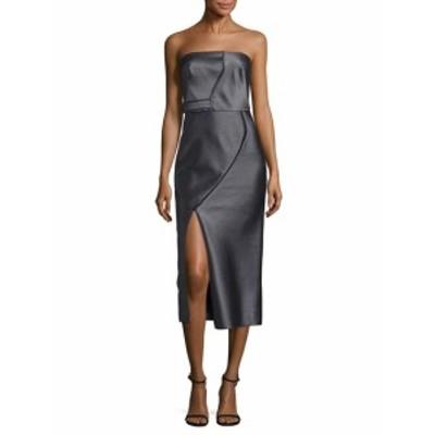 カミラアンドマーク レディース ワンピース Milana Strapless Dress