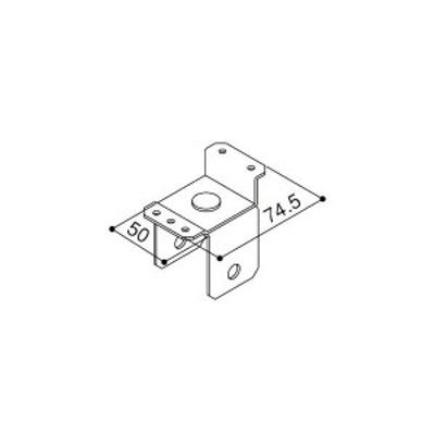 【YKK AP メンテナンス部品】 サポート連結金具 (HH-2K-18336)
