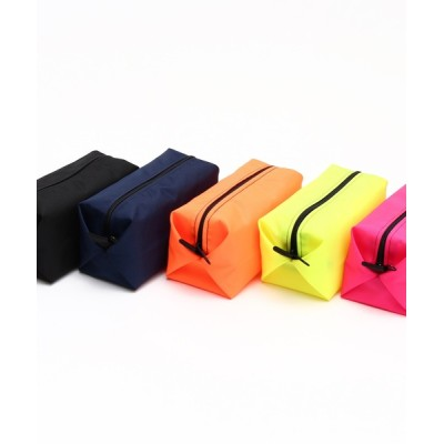 THE FRIDAY / 【MELO】メロ/SQUARE POUCH  MADE IN USA(New York) MEN 財布/小物 > ポーチ