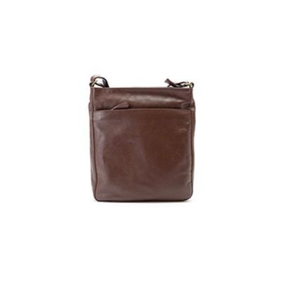 【送料無料】本革 オイルレザー ショルダーバッグ  ファッション小物・ウェア・バッグ