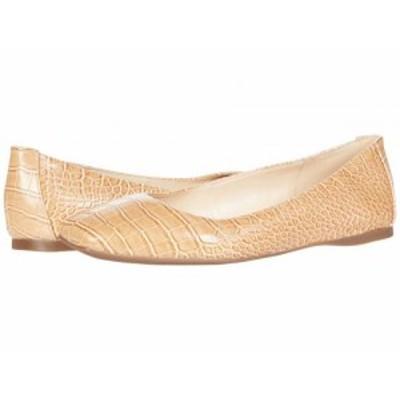 Nine West ナインウエスト レディース 女性用 シューズ 靴 フラット Alena Natural 1【送料無料】