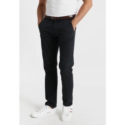 トム テイラー メンズ ファッション TRAVIS REGULAR - Trousers - lunar eclipse