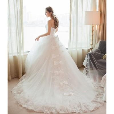 ウェディングドレス > ウェディングドレス ふんわりタイプ062011