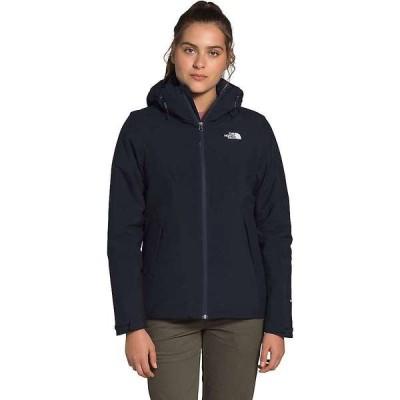 ノースフェイス レディース ジャケット・ブルゾン アウター The North Face Women's Carto Triclimate Jacket