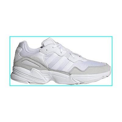 [アディダス] メンズ US サイズ: 8.5 M US カラー: ホワイト