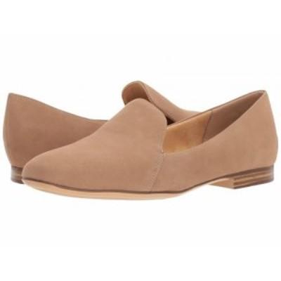 Naturalizer ナチュラライザー レディース 女性用 シューズ 靴 ローファー ボートシューズ Emiline Oatmeal Nubuck【送料無料】