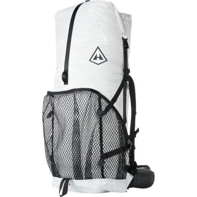ハイパーライトマウンテンギア バックパック・リュックサック レディース バッグ 3400 Windrider 55L Backpack White