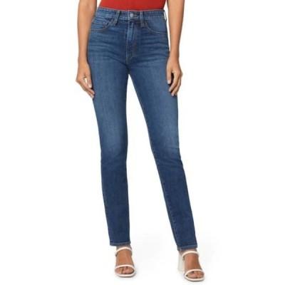 ジョーズジーンズ レディース デニムパンツ ボトムス The Luna Straight Leg Jeans DIVISION