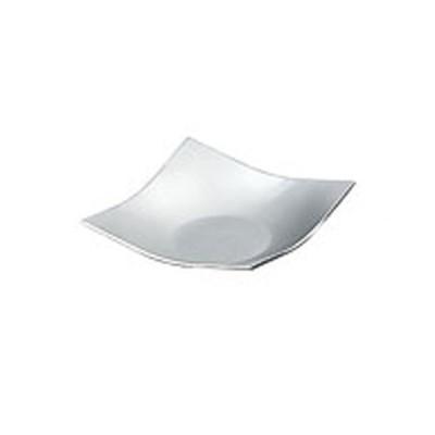 ラーメン特選 厨房用品 / メタル食器 タレ皿 寸法: 80 x 80mm