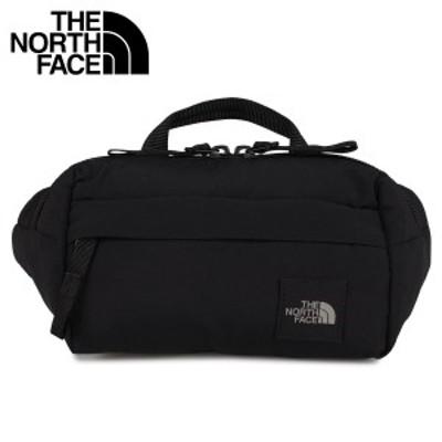 ノースフェイス THE NORTH FACE バッグ ウエストバッグ ボディバッグ ショルダー メンズ レディース 5L
