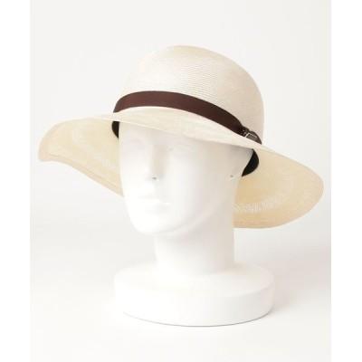 general design store / シゾール レース リボン ハット MEN 帽子 > ハット