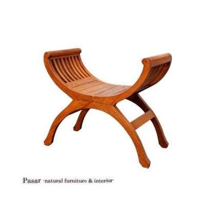 スツール 椅子 KARTINIチェア カルティニ 椅子 アジアン家具 スツール 定番 アジアンインテリア